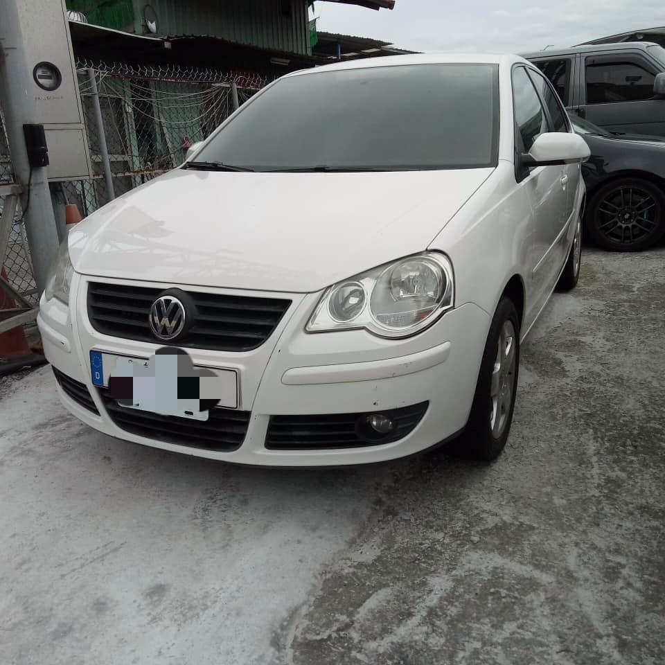 2006 Volkswagen 福斯 Polo
