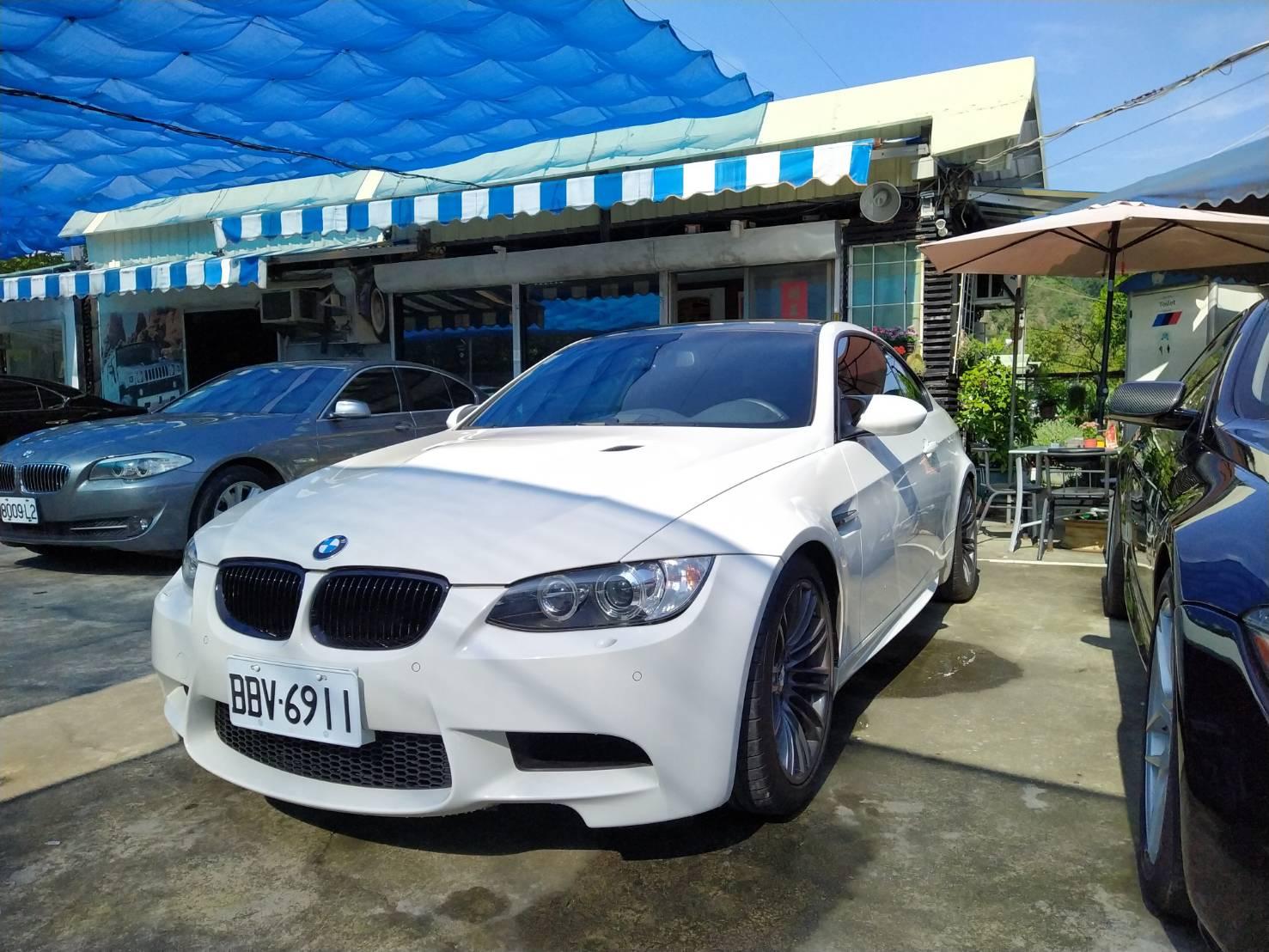 2008 BMW 寶馬 M3