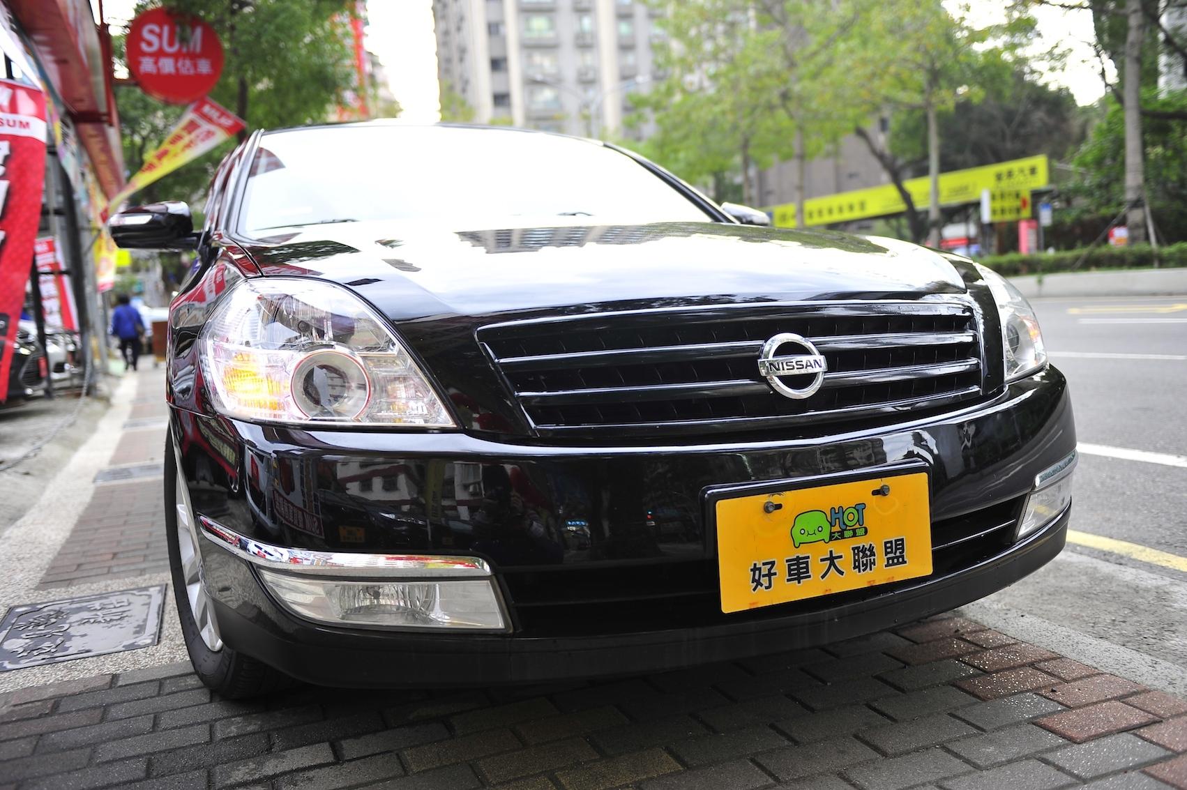 2007 Nissan Teana