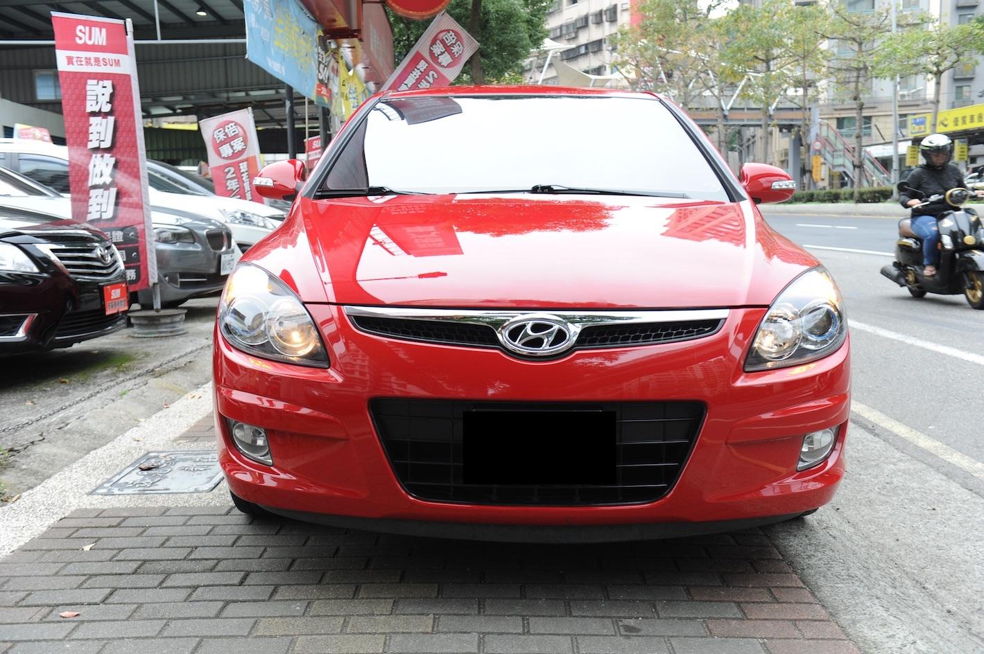 2011 Hyundai 現代 I30