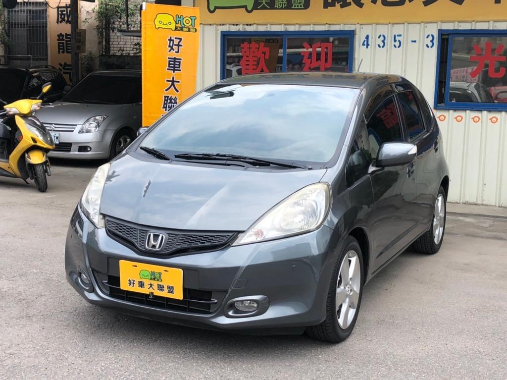 2013 Honda 本田 Fit