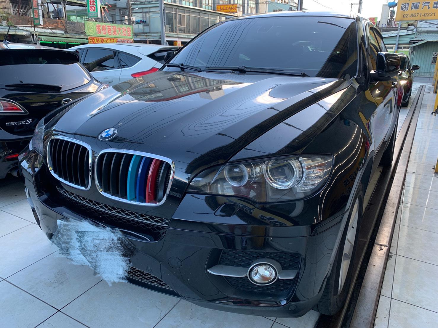 2009 BMW 寶馬 X6