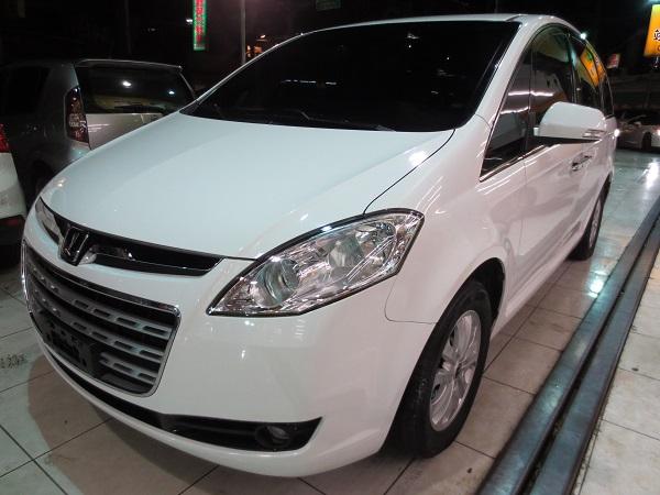 2010 Luxgen 納智捷 7 MPV