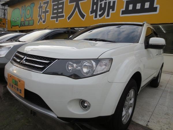 2013 Mitsubishi 三菱 Outlander