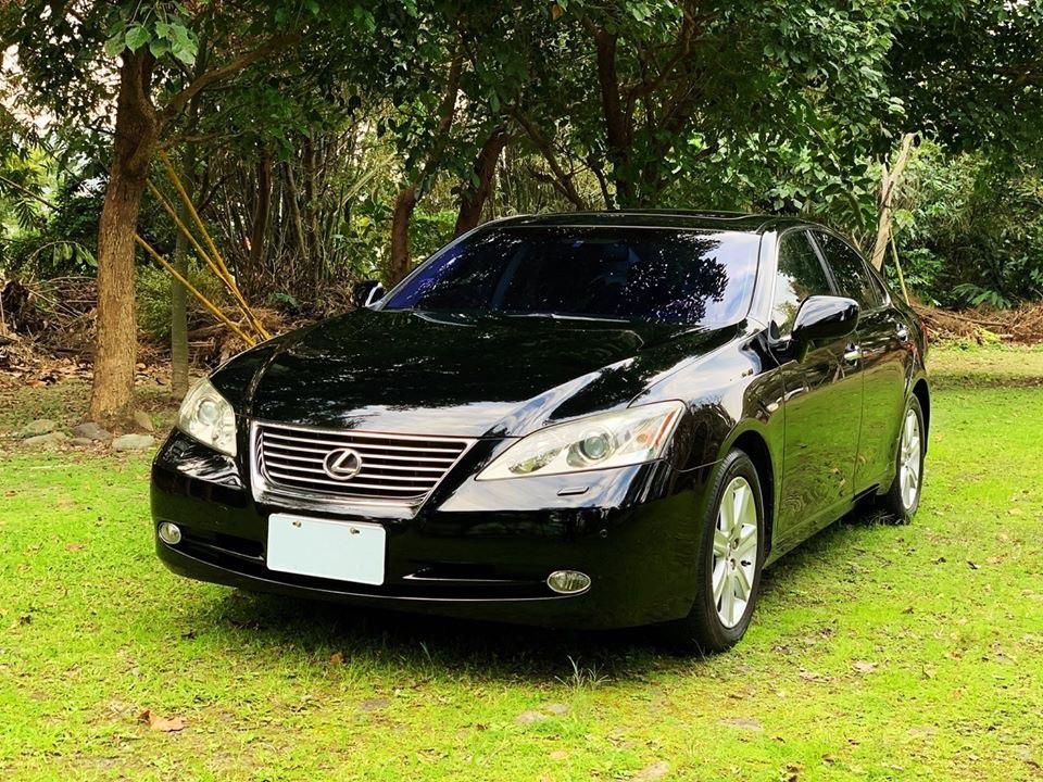2008 Lexus 凌志 Es