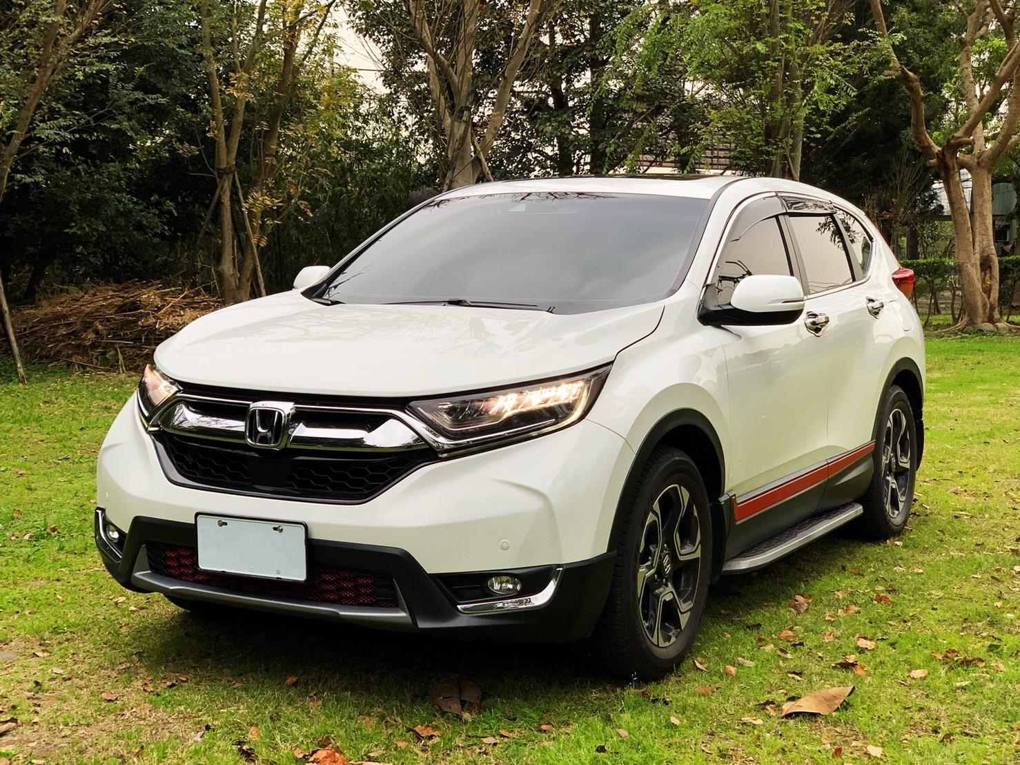 2018 Honda 本田 CR-V