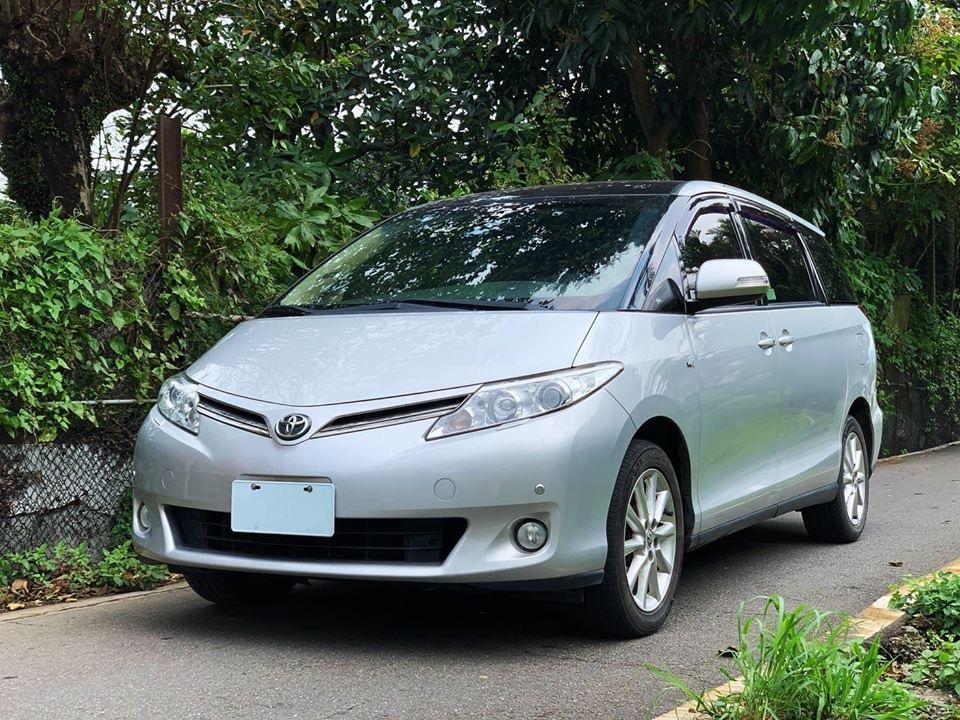 2015 Toyota 豐田 Previa