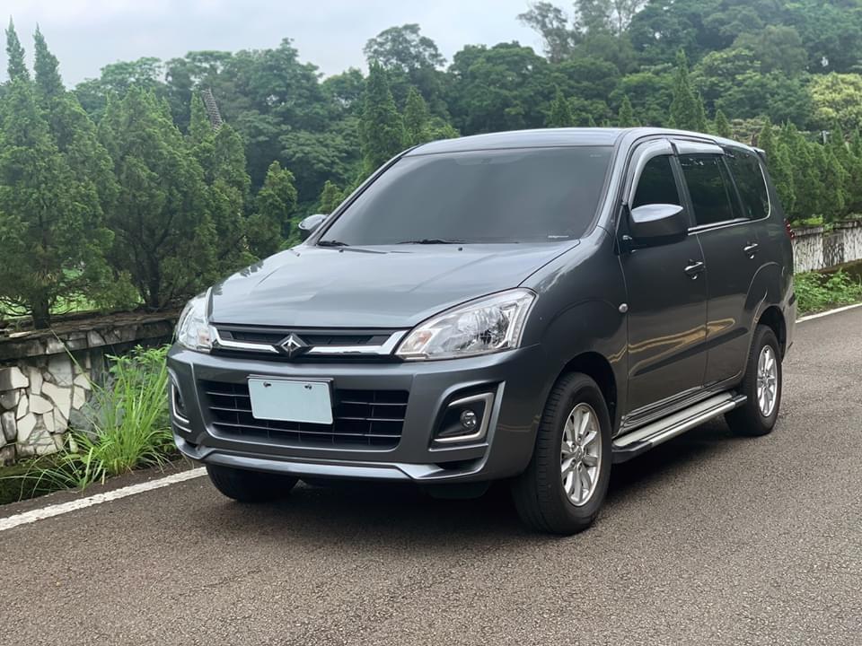 2018 Mitsubishi 三菱 Zinger