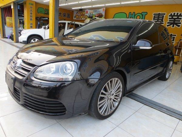 2008 Volkswagen 福斯 Golf GTI