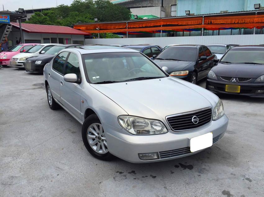 2003 Nissan 日產 其他