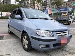 2003 Hyundai 現代 Matrix