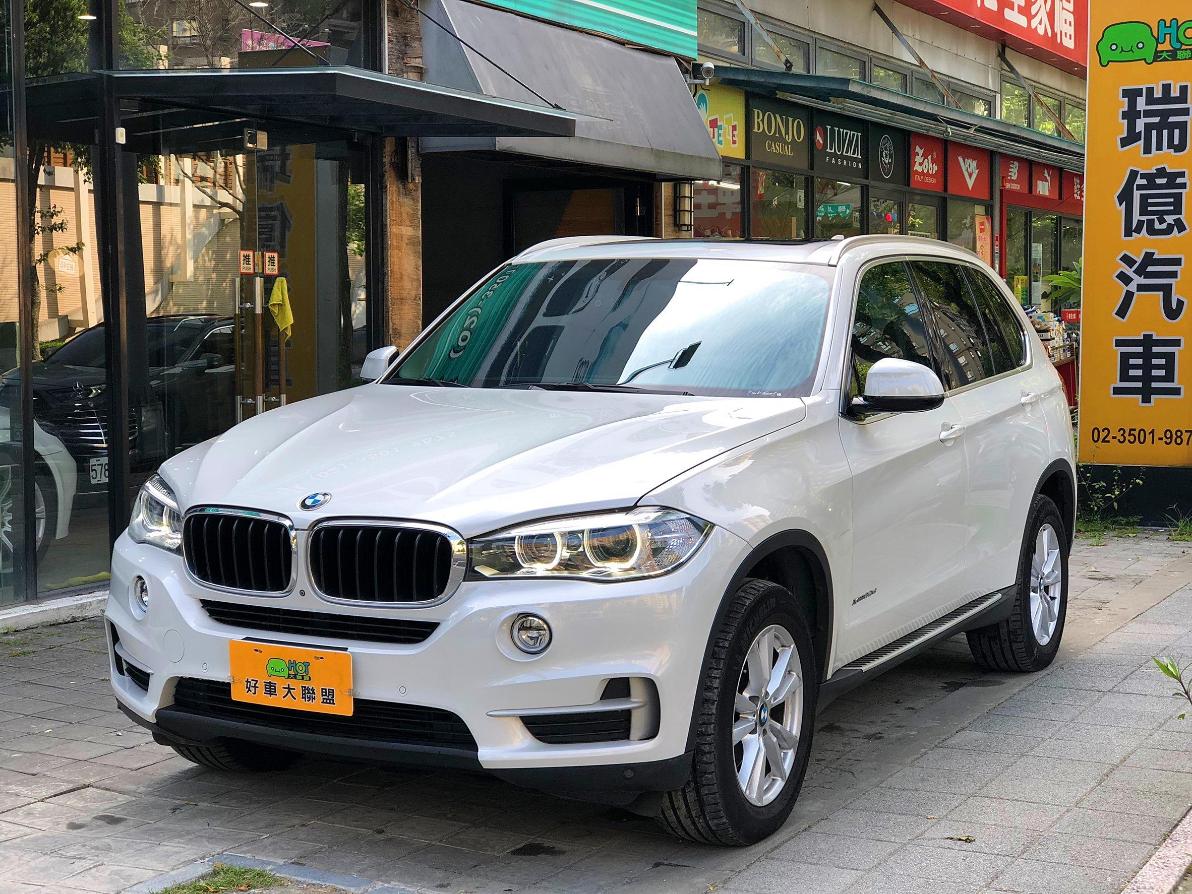 2013 BMW 寶馬 X5