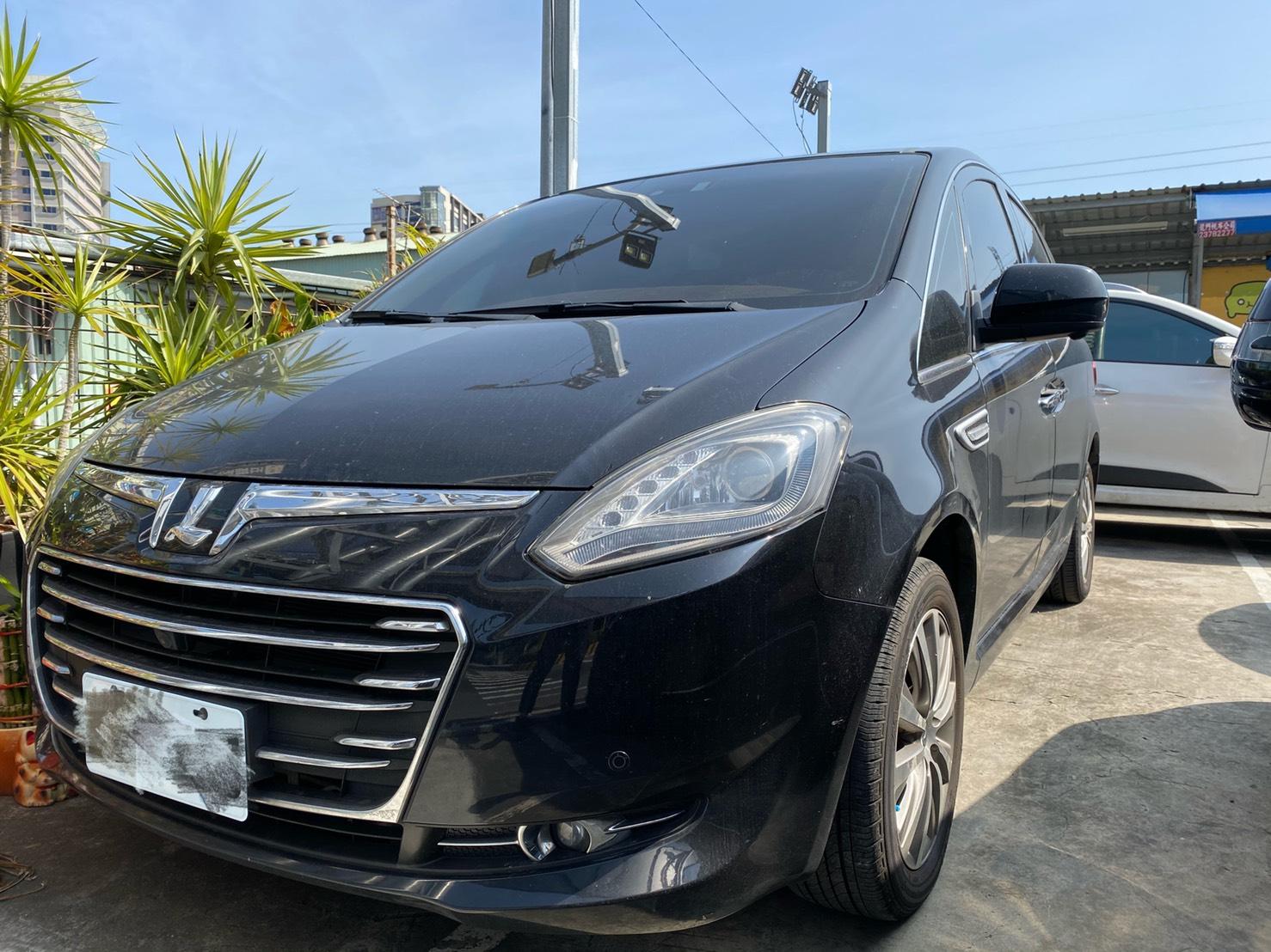 2014 Luxgen 納智捷 7 MPV
