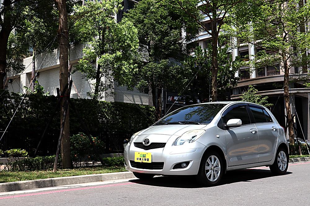 2014 Toyota 豐田 Yaris