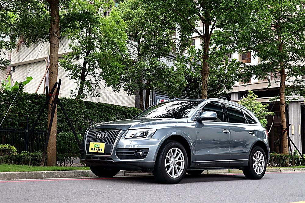 2012 Audi 奧迪 Q5