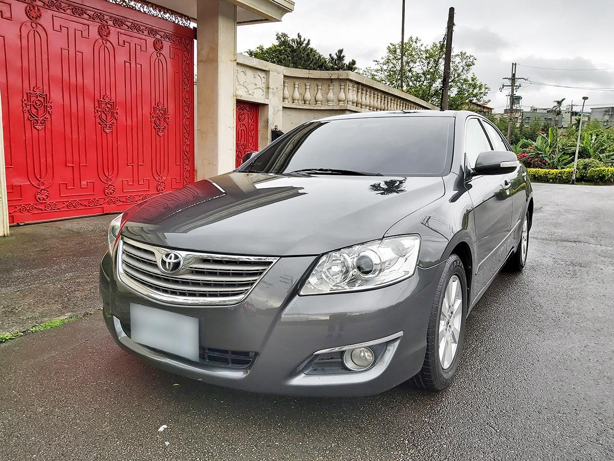 2008 Toyota 豐田 Camry