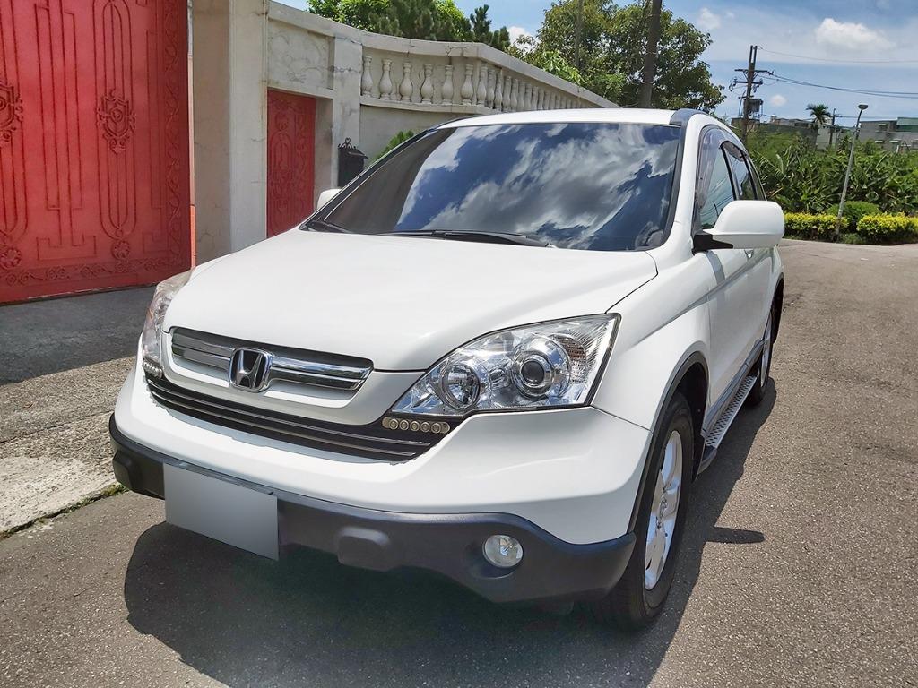 2009 Honda 本田 CR-V
