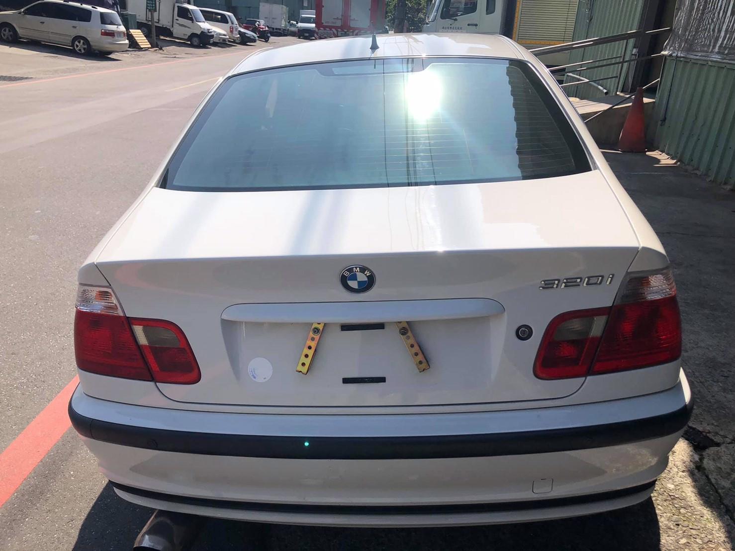 1999 BMW 寶馬 3-series sedan