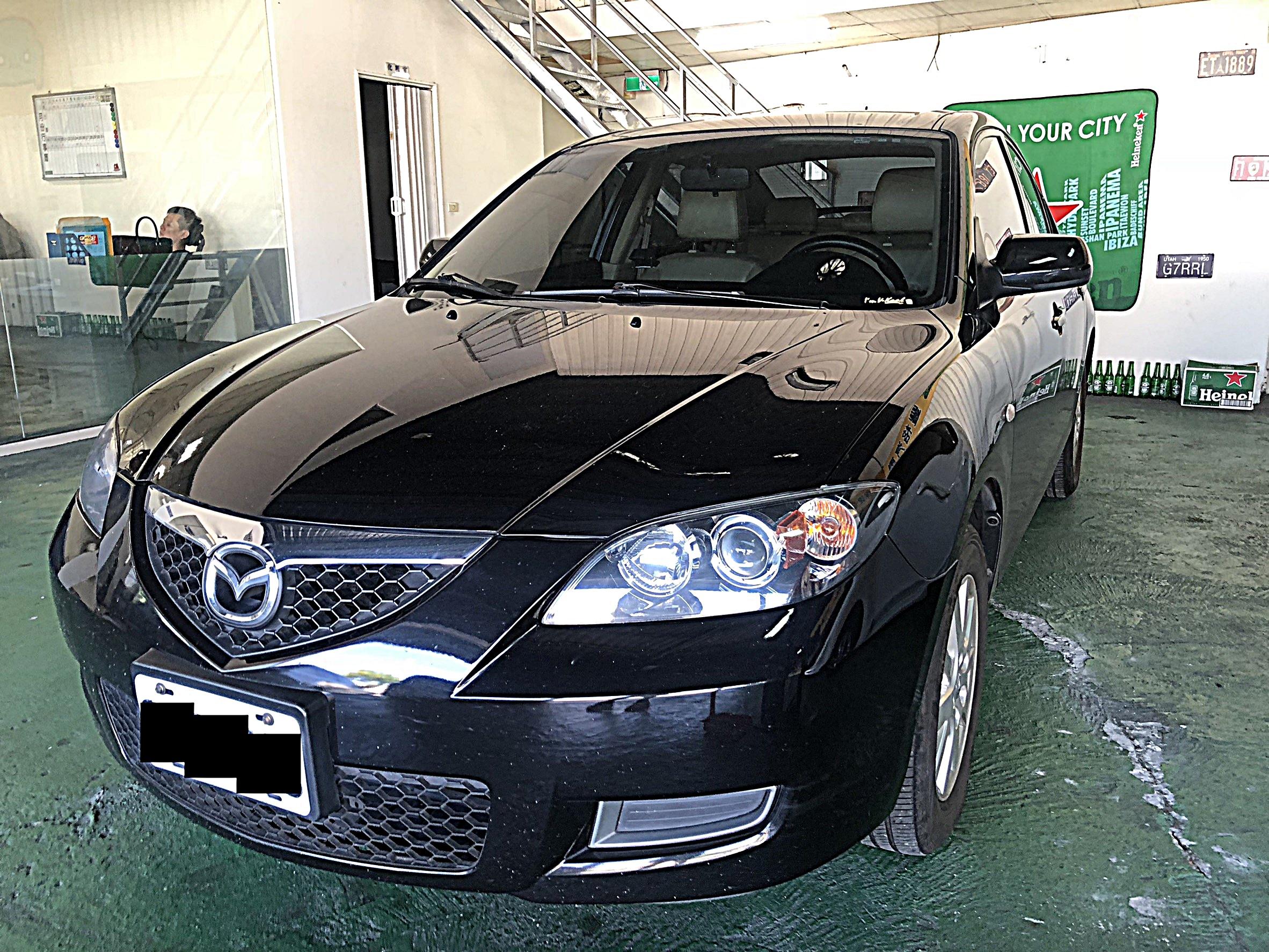 2009 Mazda 馬自達 3
