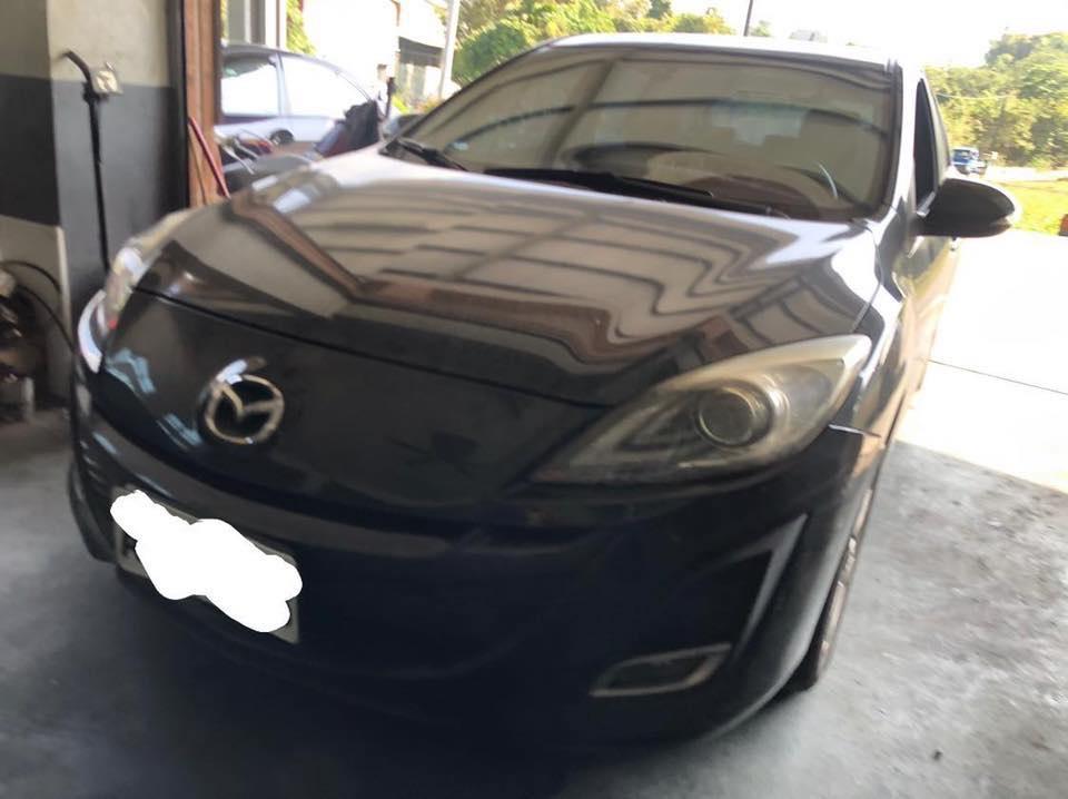 2010 Mazda 馬自達 3