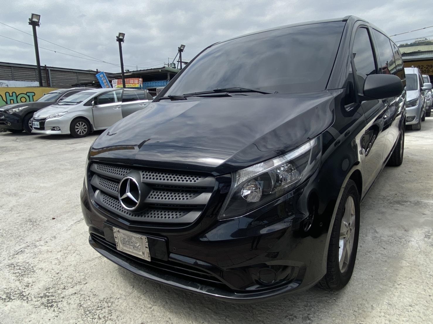 2017 M-Benz 賓士 其他
