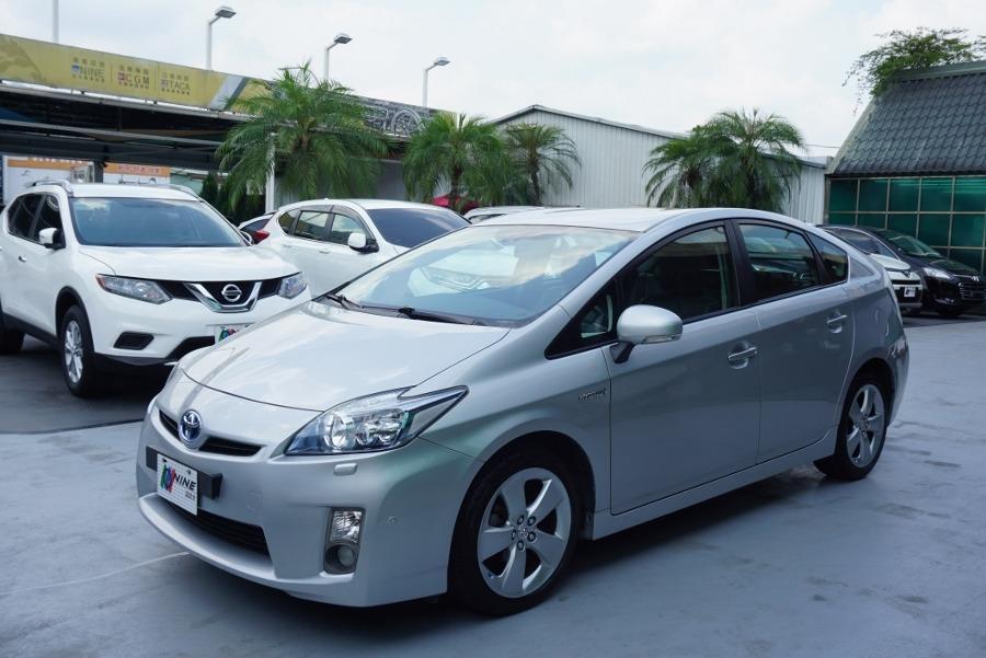 2010 Toyota 豐田 Prius