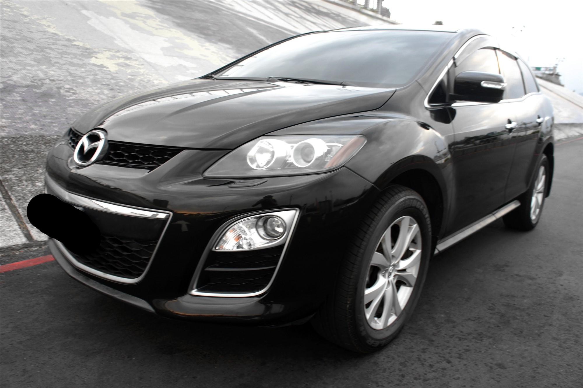 2010 Mazda 馬自達 Cx-7