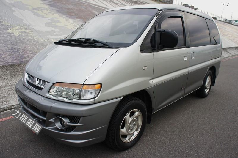 2003 Mitsubishi 三菱 Space gear
