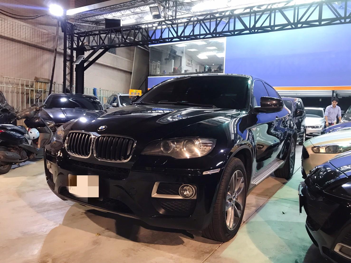2013 BMW 寶馬 X6