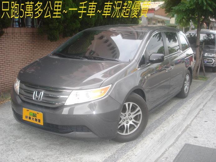 2012 Honda 本田 Odyssey