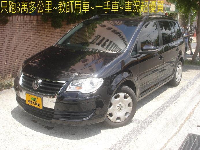 2010 Volkswagen 福斯 Tiguan