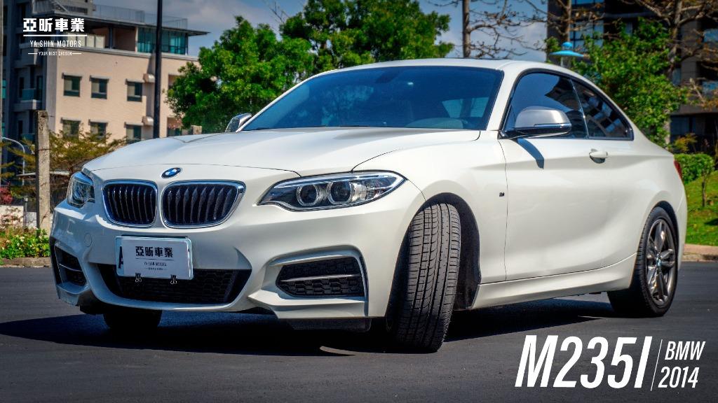 2014 BMW 寶馬 其他