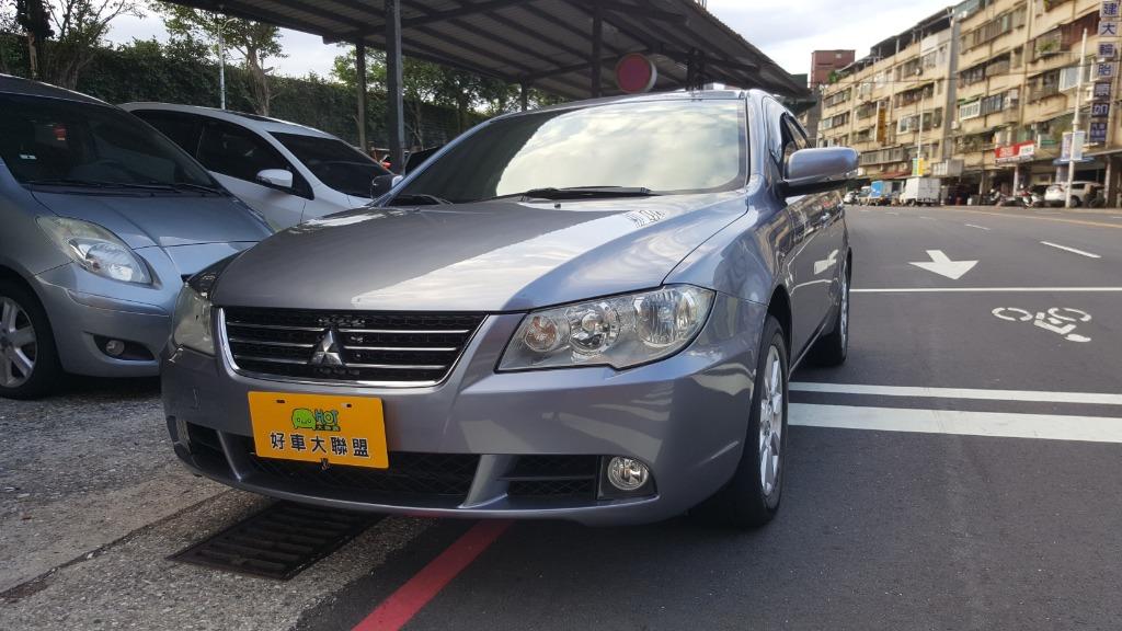 2007 Mitsubishi 三菱 Lancer fortis