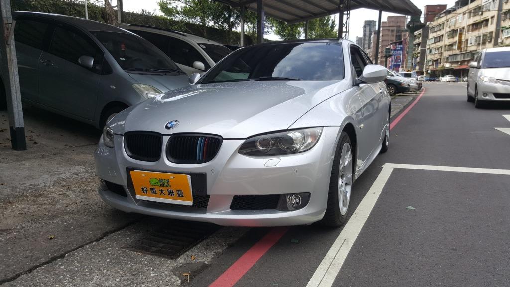 2009 BMW 寶馬 3 Series Coupe