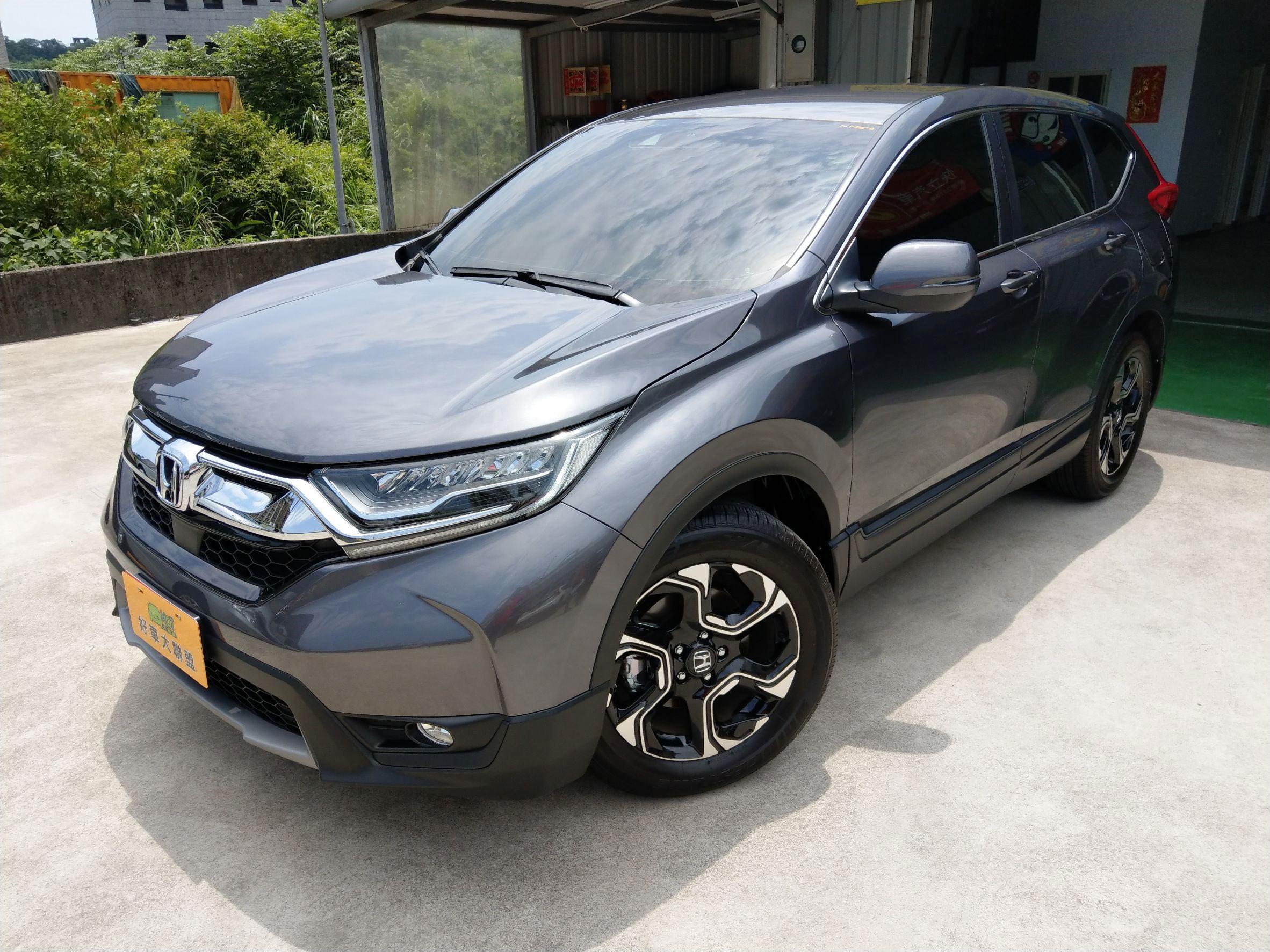 Honda 本田 2019 CR-V