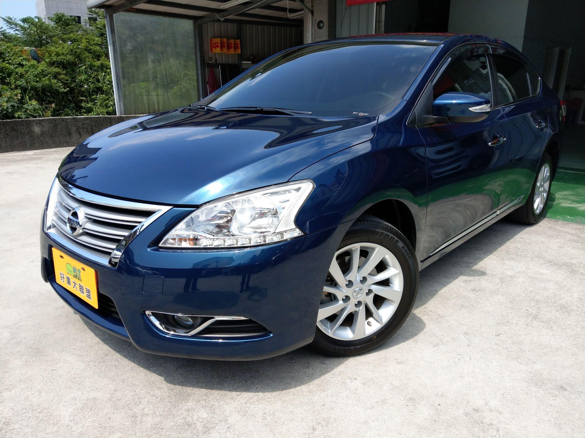 2014 Nissan 日產 Serena