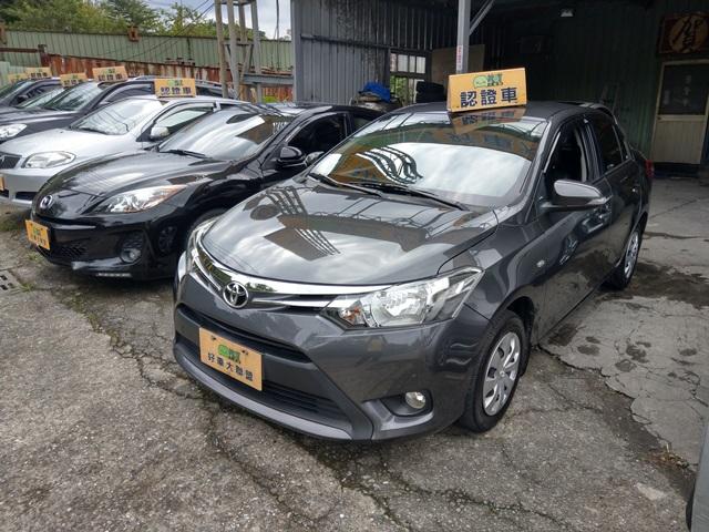 2016 Toyota 豐田 Vios