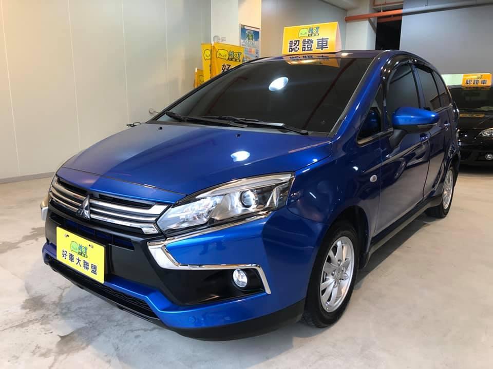 2019 Mitsubishi 三菱 Colt plus