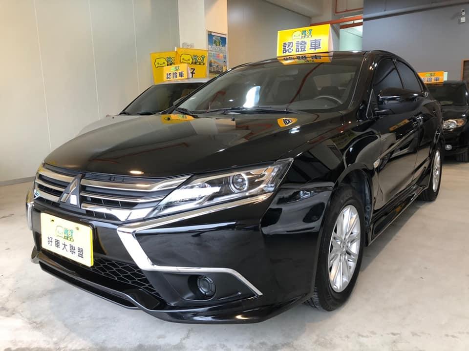 2017 Mitsubishi 三菱 Lancer