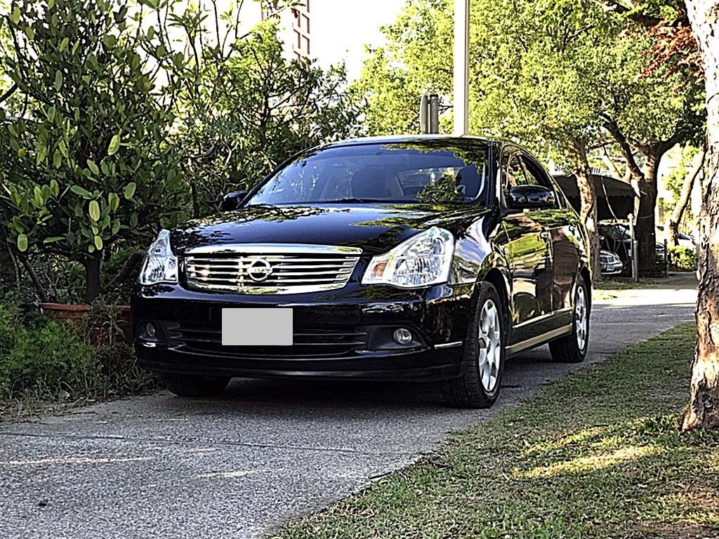 2012 Nissan 日產 Bluebird Sylphy
