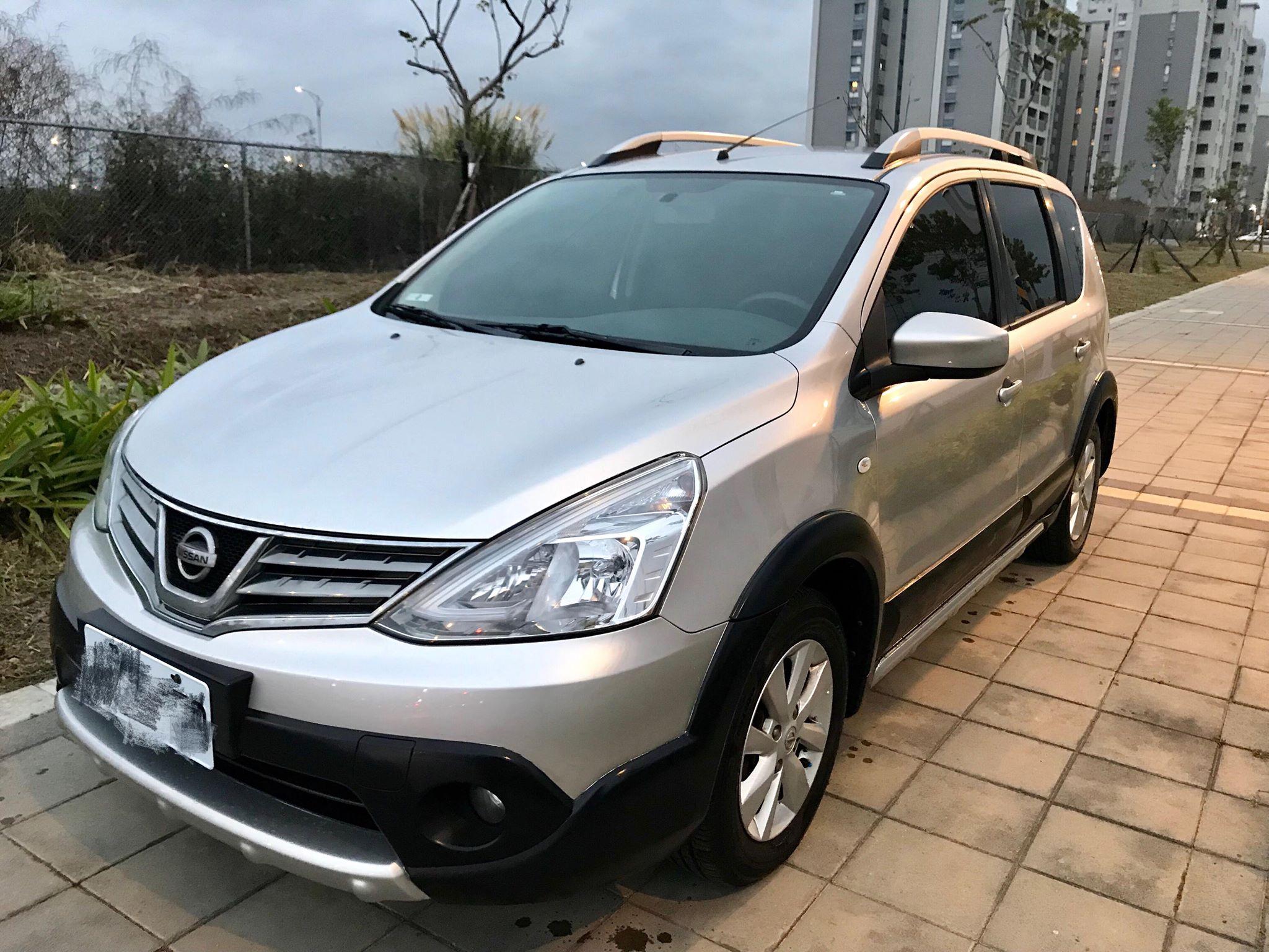 2016 Nissan Livina