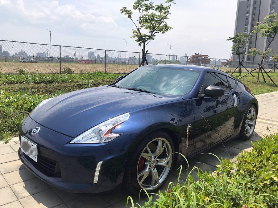 2013 Nissan 日產 370z