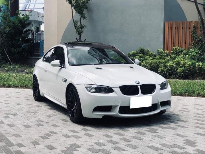 2011 BMW 寶馬 M3