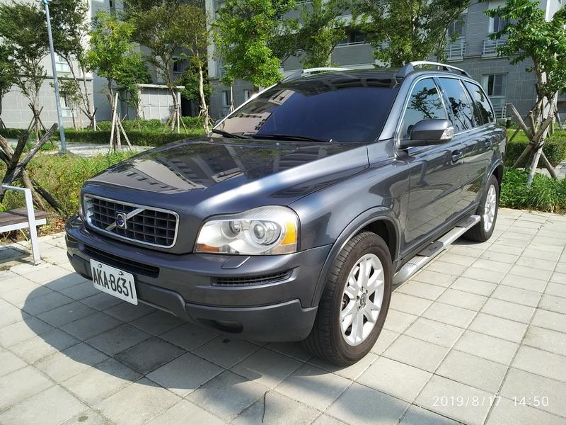 2007 Volvo 富豪 Xc90
