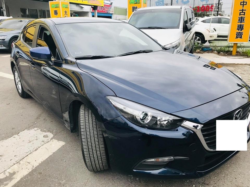 2018 Mazda 馬自達 5