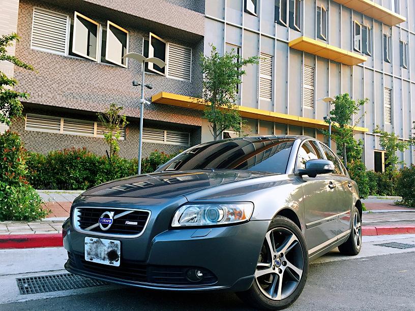 2009 Volvo 富豪 S40