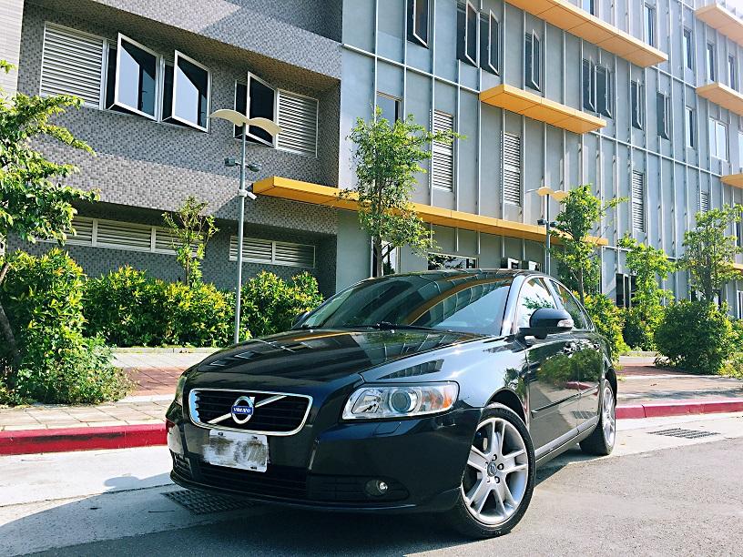 2010 Volvo 富豪 S40