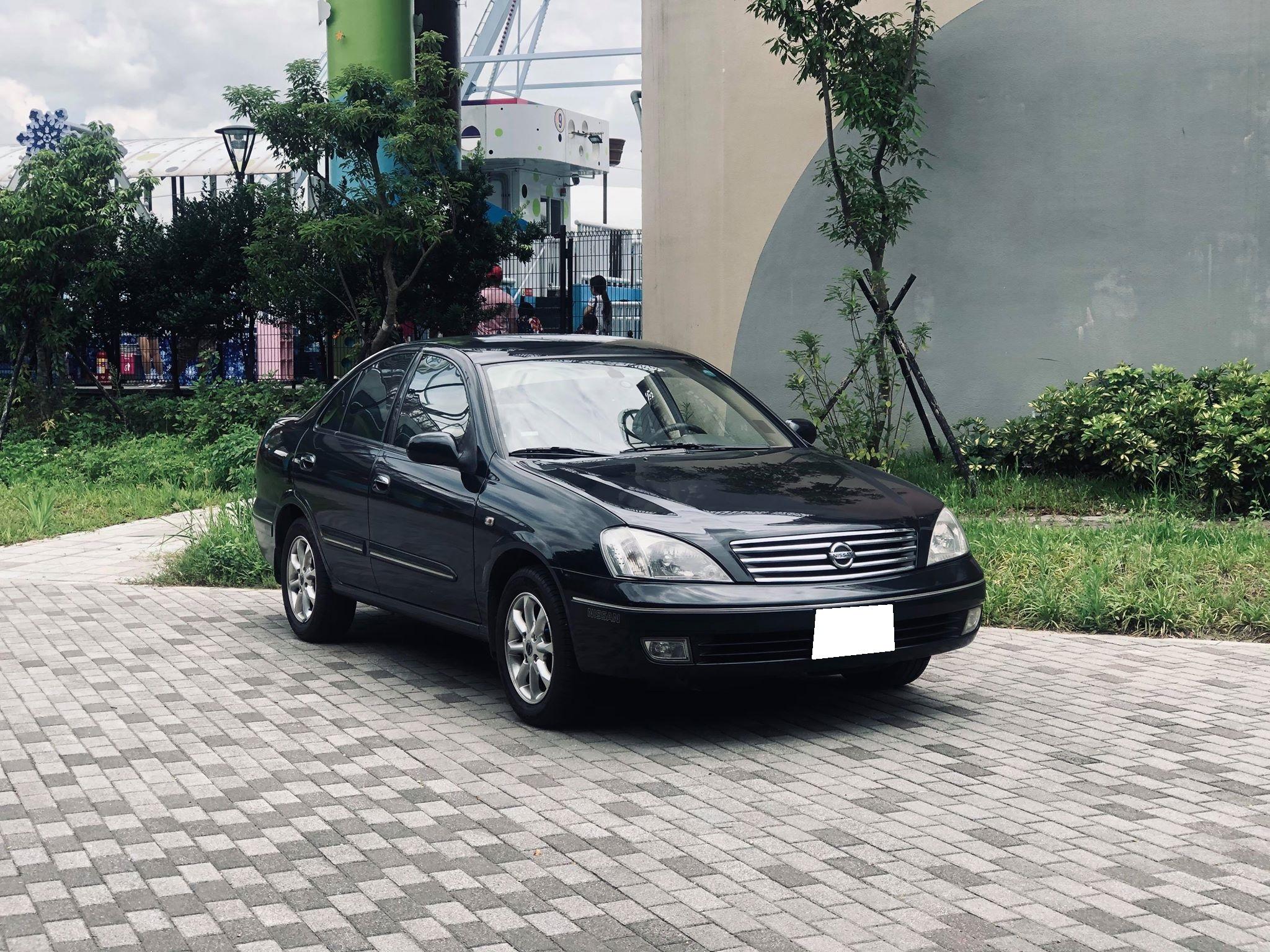 2003 Nissan 日產 Sentra