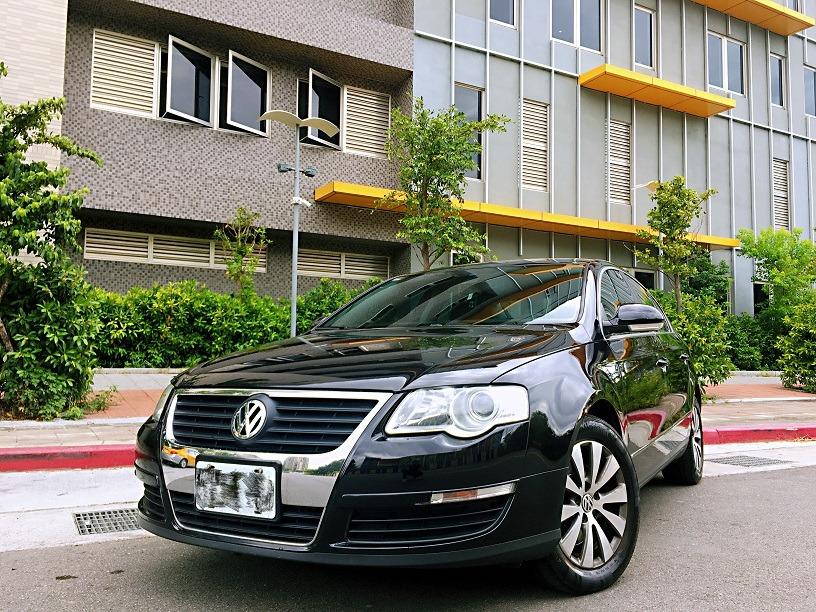 Volkswagen 福斯 2010 Passat