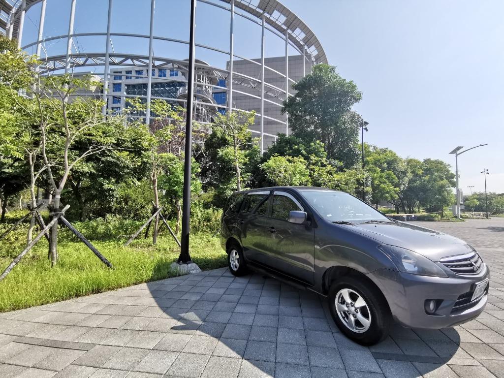 2014 Mitsubishi 三菱 Zinger